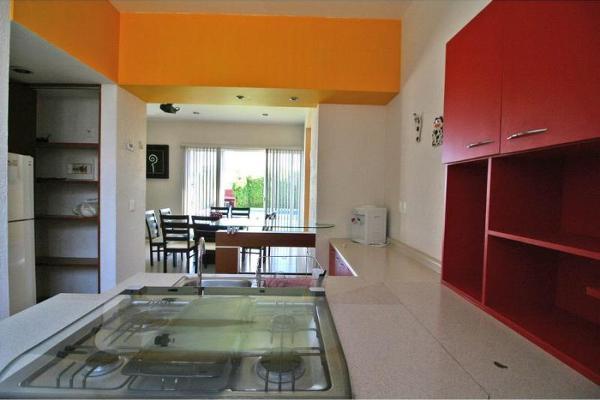Foto de casa en venta en  , burgos bugambilias, temixco, morelos, 5691091 No. 06
