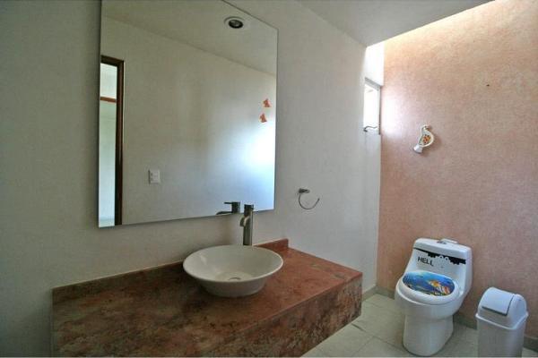 Foto de casa en venta en  , burgos bugambilias, temixco, morelos, 5691091 No. 08