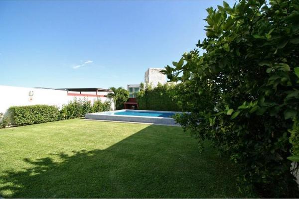 Foto de casa en venta en  , burgos bugambilias, temixco, morelos, 5691091 No. 11