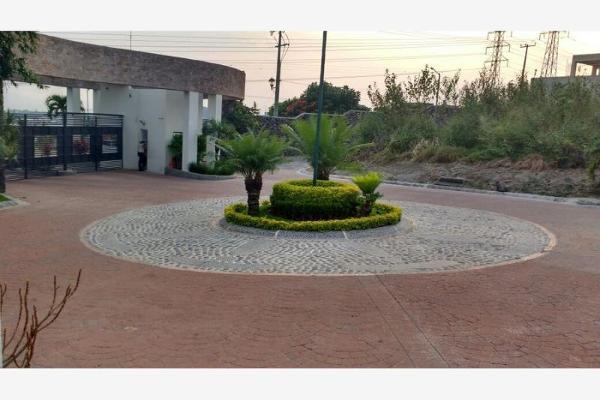 Foto de casa en venta en  , burgos, temixco, morelos, 5692357 No. 01