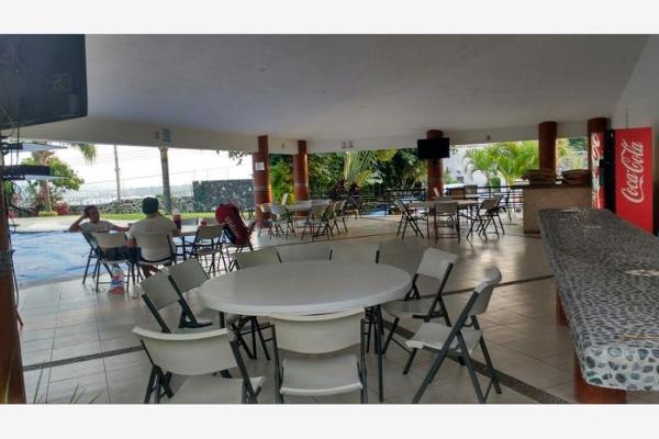 Foto de casa en venta en  , burgos, temixco, morelos, 5692357 No. 02