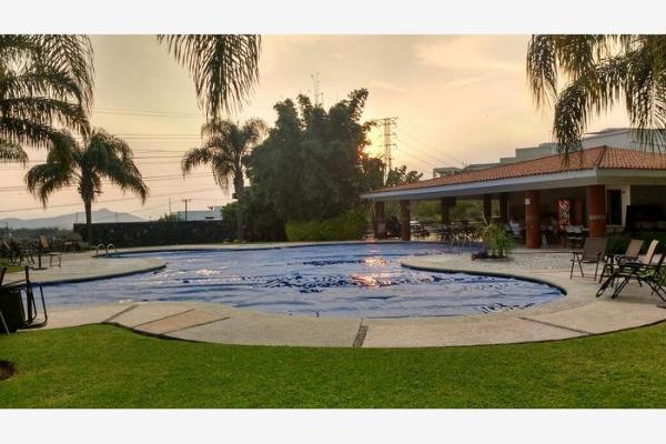 Foto de casa en venta en  , burgos, temixco, morelos, 5692357 No. 04
