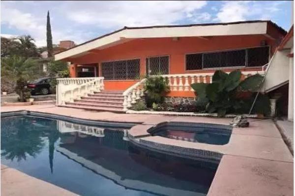 Foto de casa en venta en  , burgos, temixco, morelos, 5717465 No. 01
