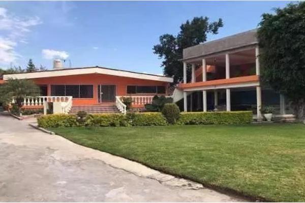 Foto de casa en venta en  , burgos, temixco, morelos, 5717465 No. 02