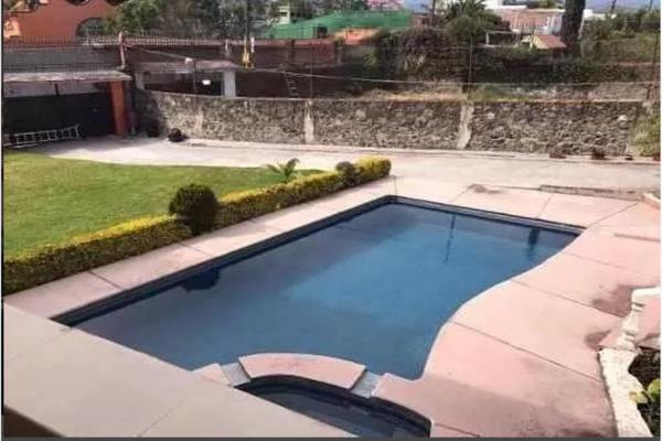 Foto de casa en venta en  , burgos, temixco, morelos, 5717465 No. 03