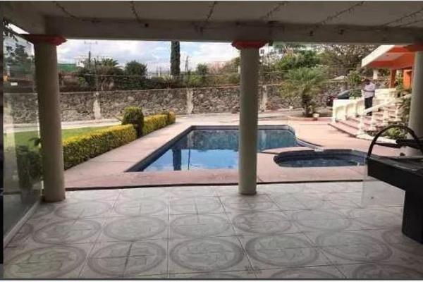 Foto de casa en venta en  , burgos, temixco, morelos, 5717465 No. 04