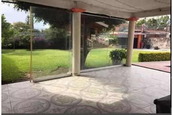 Foto de casa en venta en  , burgos, temixco, morelos, 5717465 No. 07