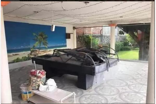 Foto de casa en venta en  , burgos, temixco, morelos, 5717465 No. 11