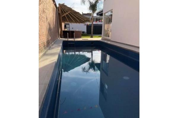 Foto de casa en venta en  , burgos, temixco, morelos, 5894490 No. 02