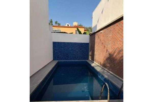 Foto de casa en venta en  , burgos, temixco, morelos, 5894490 No. 03