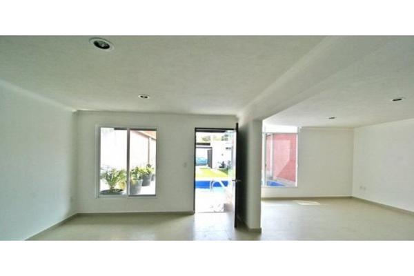 Foto de casa en venta en  , burgos, temixco, morelos, 5894490 No. 04