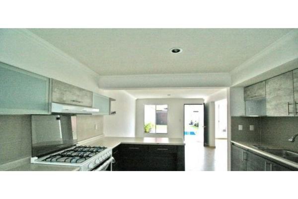 Foto de casa en venta en  , burgos, temixco, morelos, 5894490 No. 05