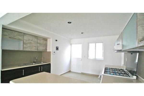 Foto de casa en venta en  , burgos, temixco, morelos, 5894490 No. 06