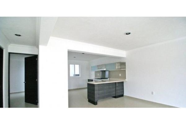 Foto de casa en venta en  , burgos, temixco, morelos, 5894490 No. 07