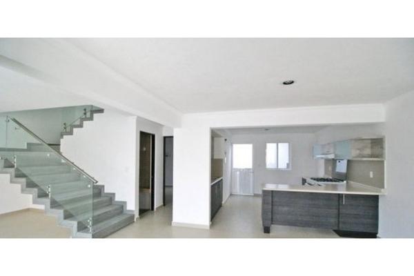 Foto de casa en venta en  , burgos, temixco, morelos, 5894490 No. 08