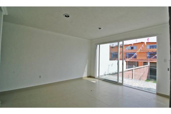 Foto de casa en venta en  , burgos, temixco, morelos, 5894490 No. 09