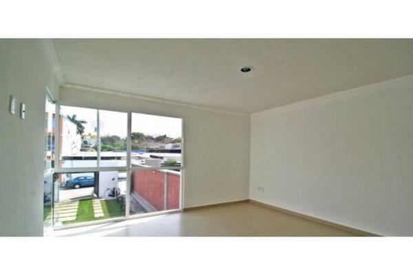 Foto de casa en venta en  , burgos, temixco, morelos, 5894490 No. 12