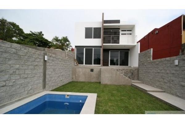 Foto de casa en venta en  , burgos, temixco, morelos, 5900245 No. 02