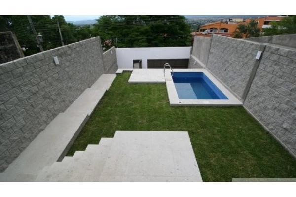 Foto de casa en venta en  , burgos, temixco, morelos, 5900245 No. 03