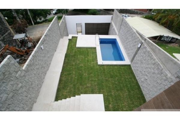 Foto de casa en venta en  , burgos, temixco, morelos, 5900245 No. 05