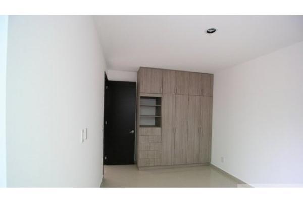Foto de casa en venta en  , burgos, temixco, morelos, 5900245 No. 11