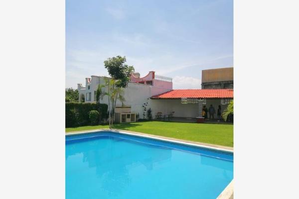 Foto de casa en venta en  , burgos, temixco, morelos, 5930062 No. 02