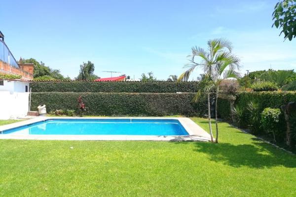 Foto de casa en venta en  , burgos, temixco, morelos, 5930062 No. 03