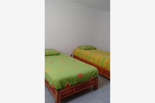 Foto de casa en venta en  , burgos, temixco, morelos, 5930062 No. 07