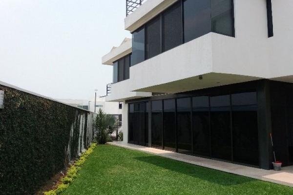 Foto de casa en venta en  , burgos, temixco, morelos, 6207353 No. 01