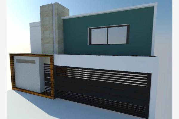 Foto de casa en venta en  , burgos, temixco, morelos, 7243765 No. 01