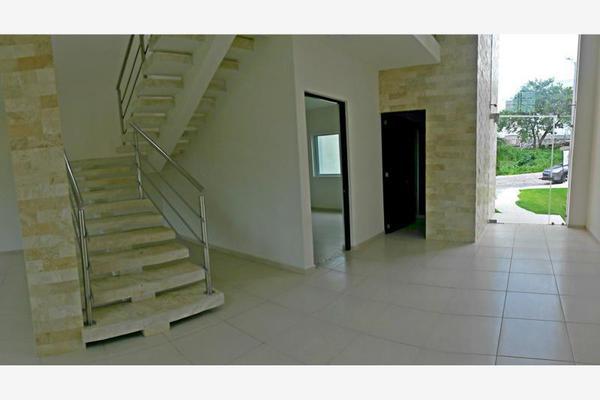 Foto de casa en venta en  , burgos, temixco, morelos, 7243765 No. 02