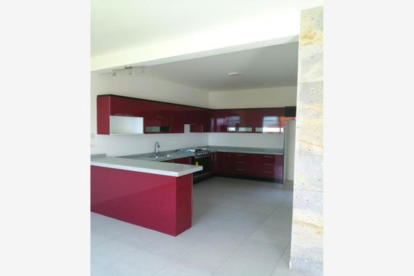 Foto de casa en venta en  , burgos, temixco, morelos, 7243765 No. 04