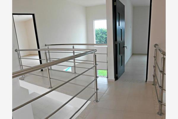Foto de casa en venta en  , burgos, temixco, morelos, 7243765 No. 06