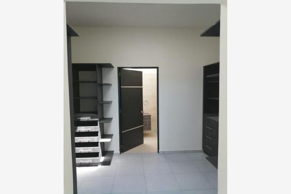 Foto de casa en venta en  , burgos, temixco, morelos, 7243765 No. 07