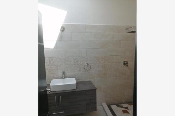 Foto de casa en venta en  , burgos, temixco, morelos, 7243765 No. 13