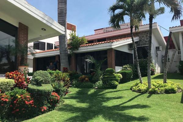 Foto de casa en renta en  , burgos, temixco, morelos, 8092492 No. 02