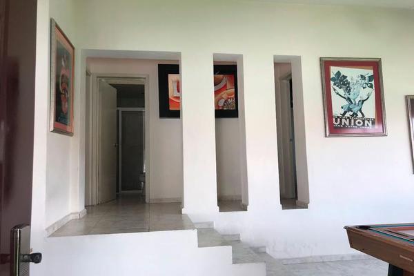Foto de casa en renta en  , burgos, temixco, morelos, 8092492 No. 03
