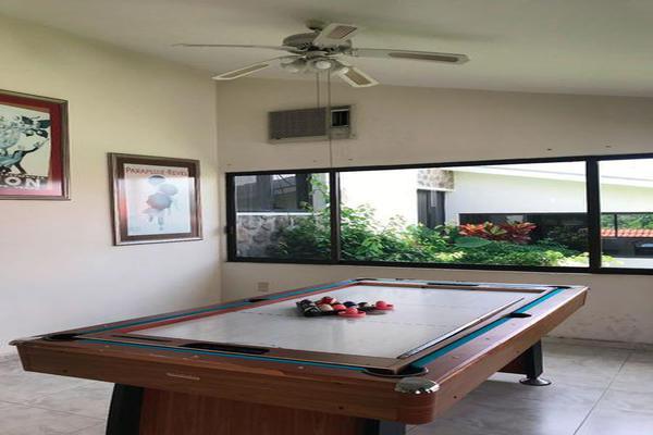 Foto de casa en renta en  , burgos, temixco, morelos, 8092492 No. 04