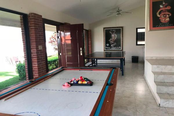 Foto de casa en renta en  , burgos, temixco, morelos, 8092492 No. 05