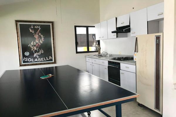 Foto de casa en renta en  , burgos, temixco, morelos, 8092492 No. 06
