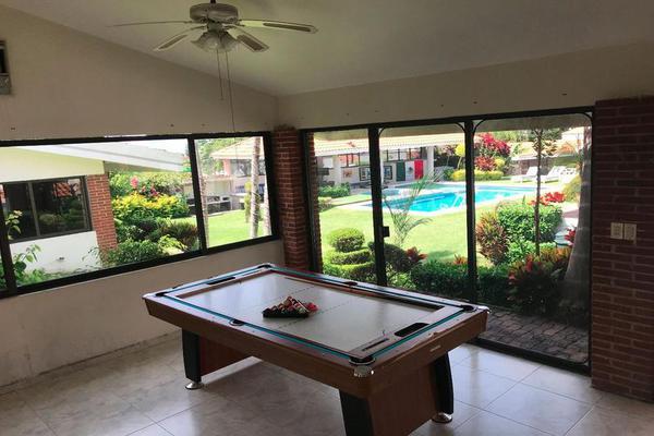 Foto de casa en renta en  , burgos, temixco, morelos, 8092492 No. 07