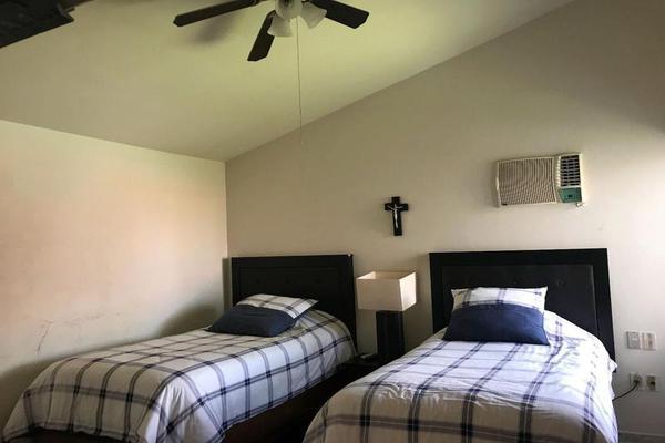 Foto de casa en renta en  , burgos, temixco, morelos, 8092492 No. 09
