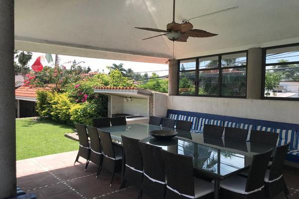 Foto de casa en renta en  , burgos, temixco, morelos, 8092492 No. 16