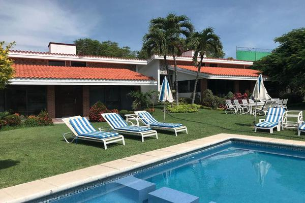 Foto de casa en renta en  , burgos, temixco, morelos, 8092492 No. 18
