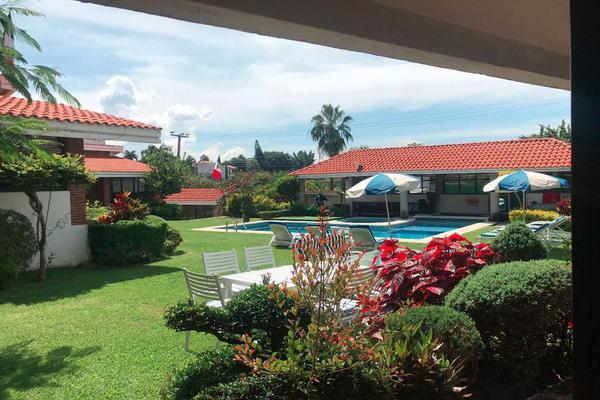 Foto de casa en renta en  , burgos, temixco, morelos, 8092492 No. 21