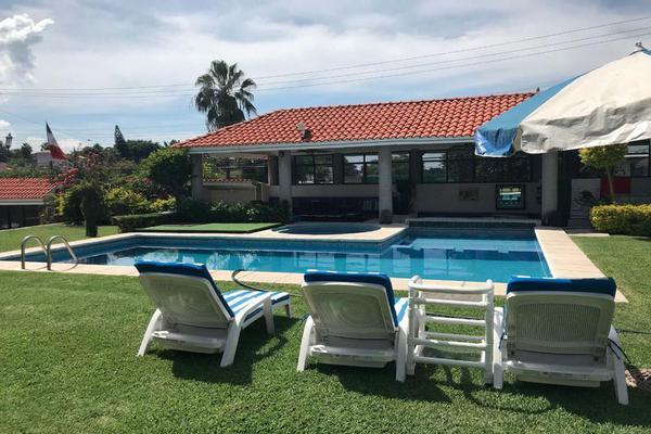 Foto de casa en renta en  , burgos, temixco, morelos, 8092492 No. 25