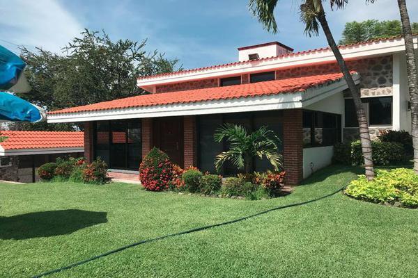 Foto de casa en renta en  , burgos, temixco, morelos, 8092492 No. 27