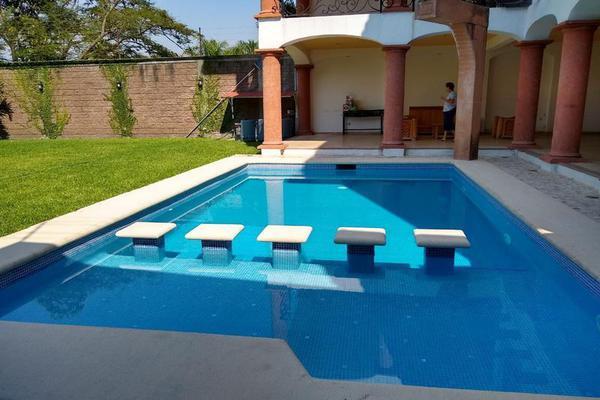 Foto de casa en renta en  , burgos, temixco, morelos, 8092532 No. 02