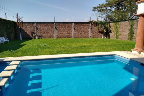 Foto de casa en renta en  , burgos, temixco, morelos, 8092532 No. 03