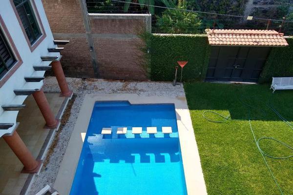 Foto de casa en renta en  , burgos, temixco, morelos, 8092532 No. 04